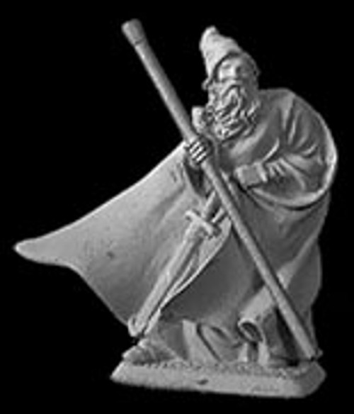 M176 Gandalf at Orthanc