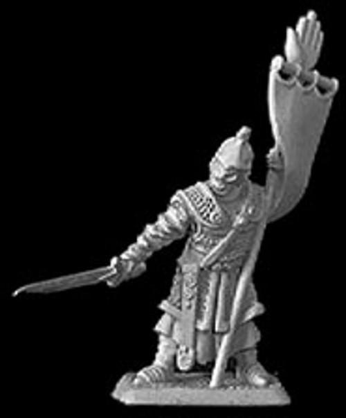 M180 Half-Orc Captain