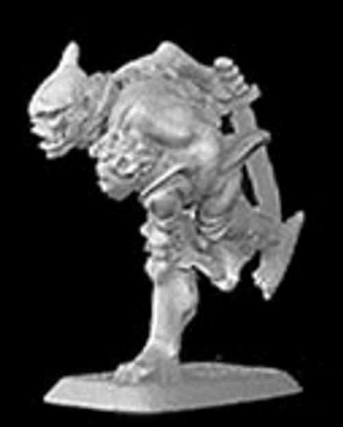 M184 White-Hand Orc with Pippin