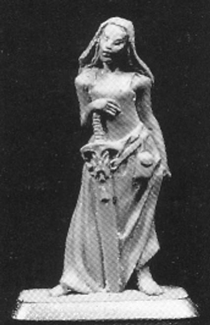 M191 Tolwen - Elven healer