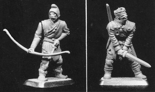 M193 Bandits of Tir Limlight