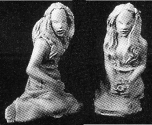 M206: Elf-maidens