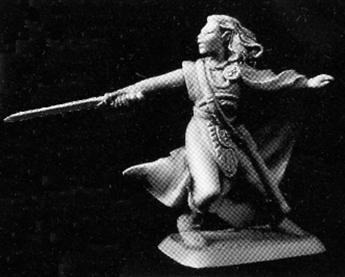 M214 Lorien Swordsman