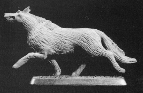 M223 Wolf sentinel