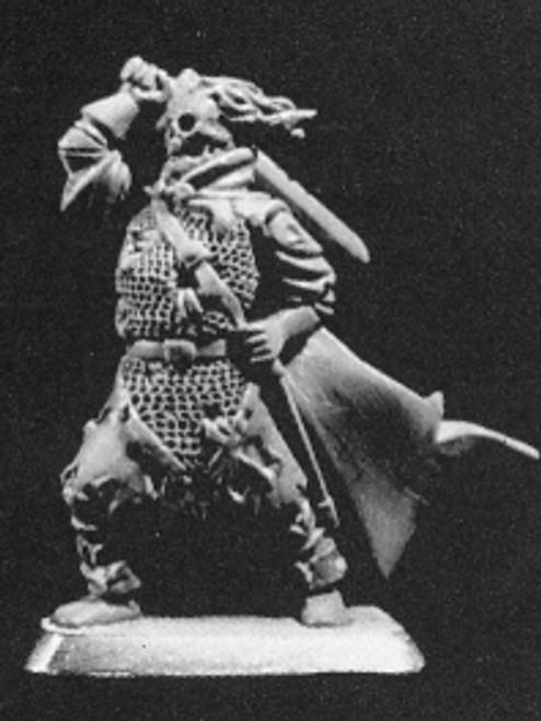 M251 Undead Warrior