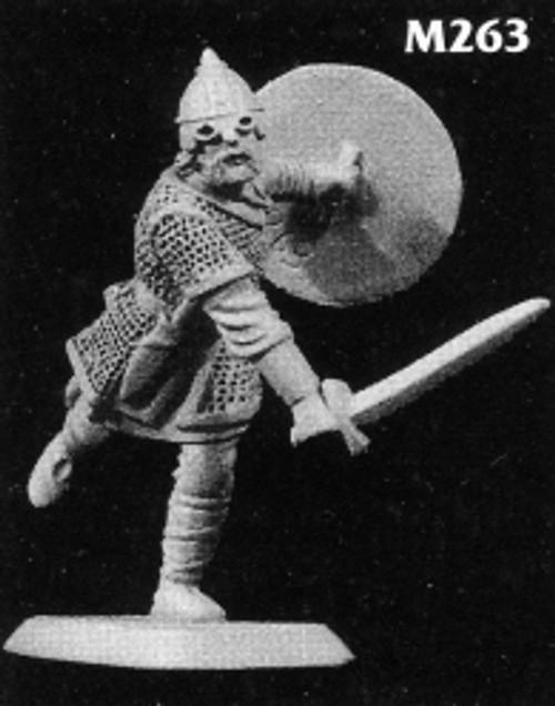 M263 Rohir Warrior with longsword