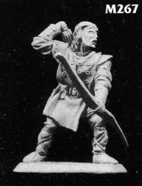 M267 Rohir foot archer.