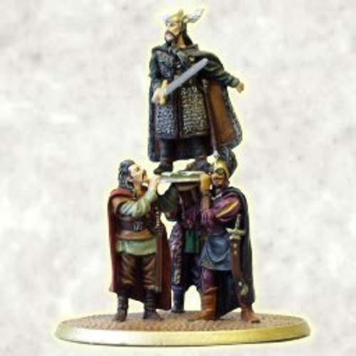 MS280 Wulf of Edoras