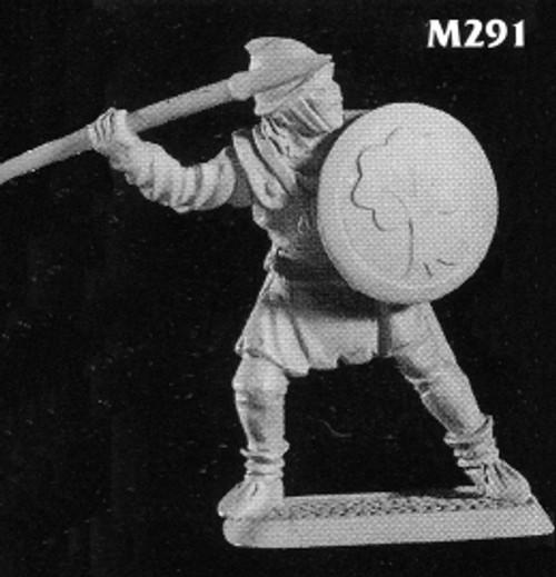 M291 Gondorian Royal Army speaman