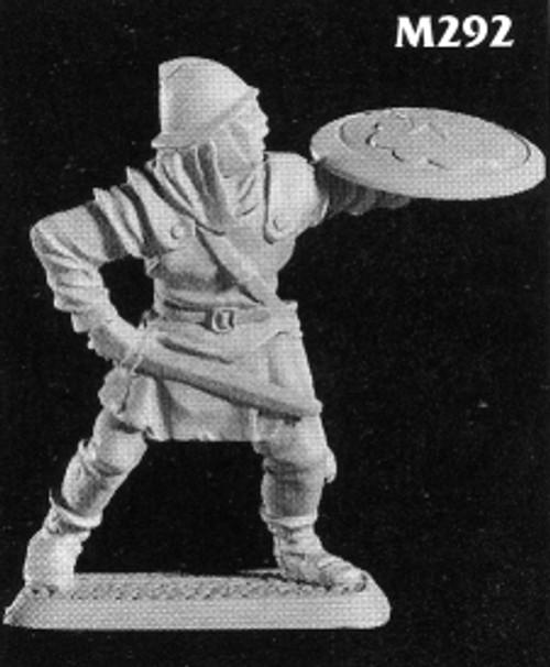 M292 Gondor Royal Army Swordsman