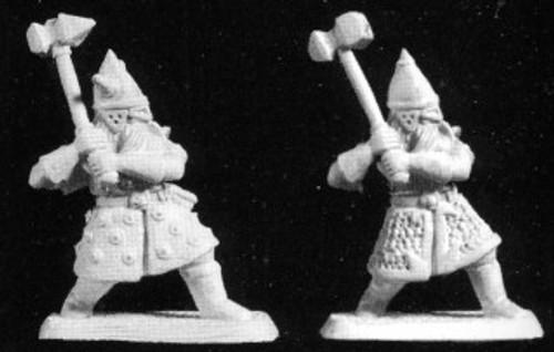 M372 Warhammer Dwarves