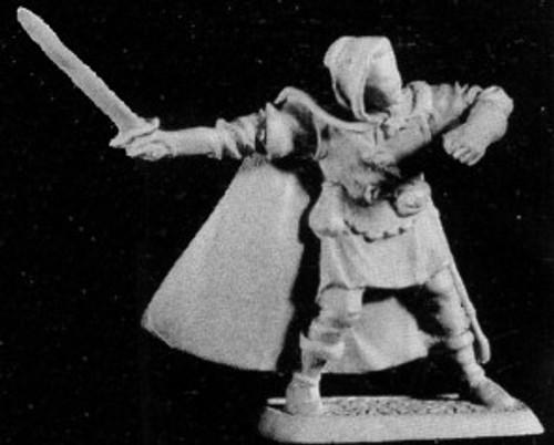 M386 Ranger swordsman