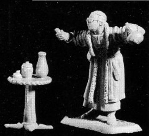 M391 Travelling Alchemist