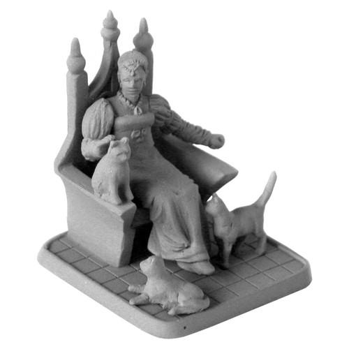 MS438 Queen Beruthiel