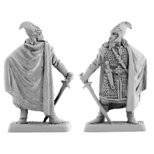 MS597 Earendur - last king of Arnor