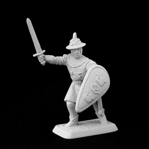 M490 Dol Amroth Sergeant with sword