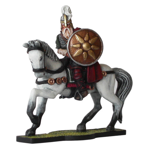 LT06 Theoden - King of the Mark