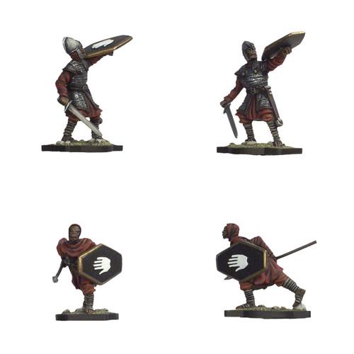 LT13 Half-orcs