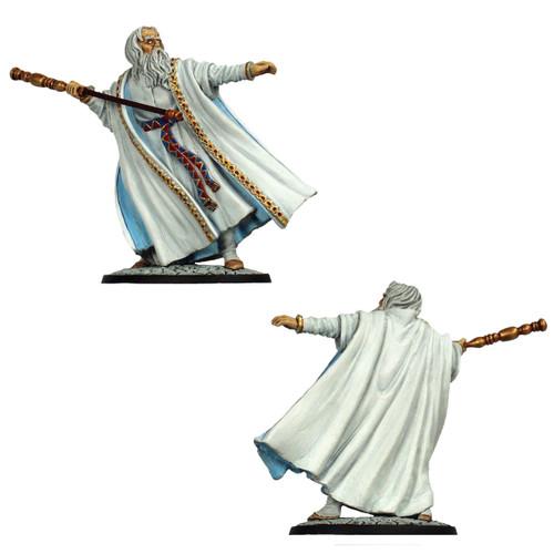LO11 Saruman