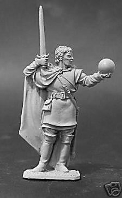 1988 Aragorn Christmas figure