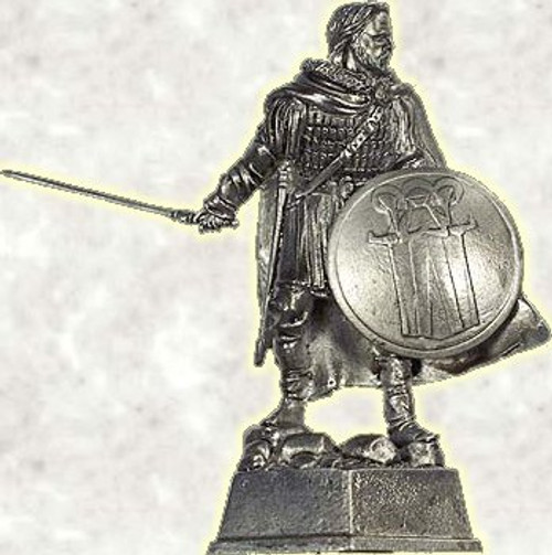 1995 King Arthur