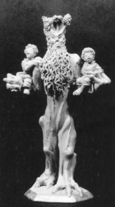 M185 Treebeard and the Hobbits