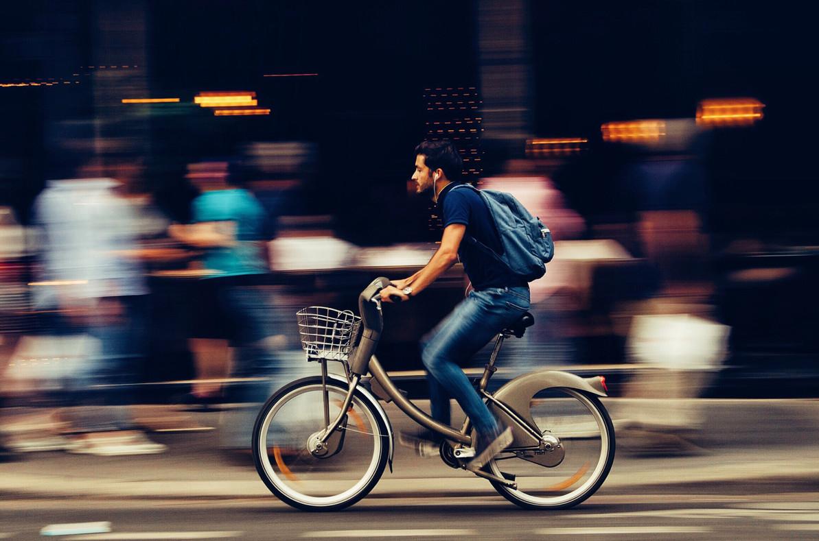 Benefits of using an Electric bike