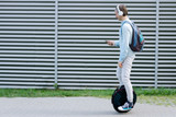 Beginner's Guide to Electric Unicycles
