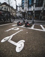 8 of the Most Important Electric Scooter Safety Tips