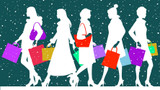 Shop Smart, Shop Early - Things are not the the same this year, stay safe!