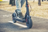 A Quick Guide To Electric Scooter Riding Safety