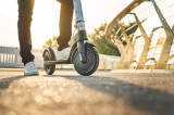 What Makes an E-Bike Different From a Moped or Scooter?