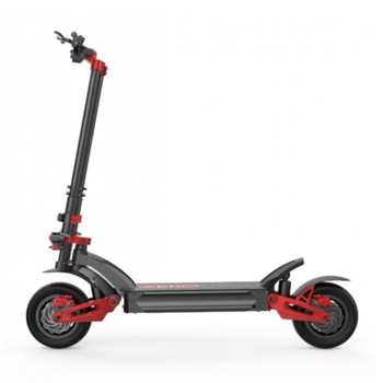 ZERO 11X Dual Wheel Drive Electric Scooter - 72V 32A Battery / 3200W Motors
