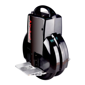 Airwheel Q3 340WH Electric Unicycle (Black)