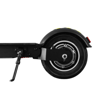 KingSong KS N10 500W Motor / 505WH Battery Electric Scooter - Black