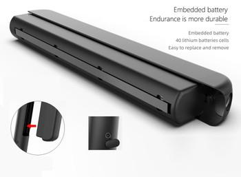 SmartKick X8 Plus Battery Replacement 460.8Wh Panasonic
