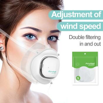 Airwheel F3 Smart Face Mask Discription