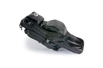 Onewheel Backpack Universal Size - Black