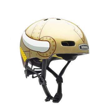 Nutcase Helmet LN20-G411 Little Nutty Vikki King Gloss MIPS - Youth