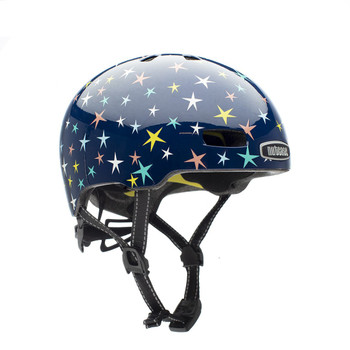 Nutcase Helmet LN20-G415 Little Nutty Stars are Born Gloss MIPS - Toddler