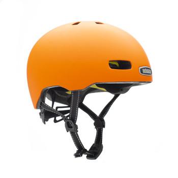 Nutcase Helmet ST20-G424 Street Hi Viz Solid Matte MIPS - S