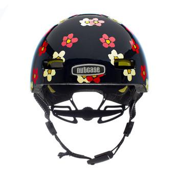 Nutcase Helmet ST20-G407 Street Fun Flor-All Gloss MIPS - S