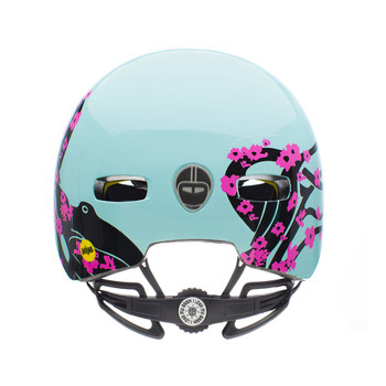 Nutcase Helmet ST20-G410 Street Octoblossom Gloss MIPS- M