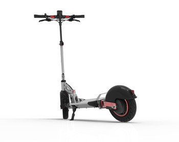 Inokim Quick 4 Super 832WH Electric Foldable Scooter