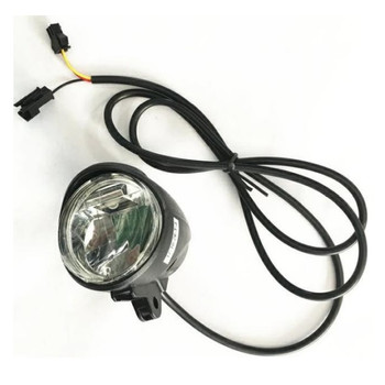Nanrobot Headlight LED for D6+