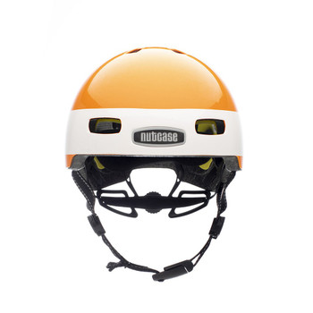 Nutcase Helmet LN20-G401 Little Nutty Lightnin' Gloss Mips - Toddler