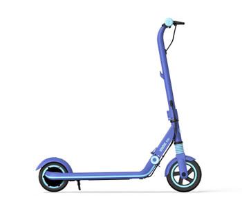 Ninebot Segway ZING E8 Kids Electric Kick Scooter - Blue