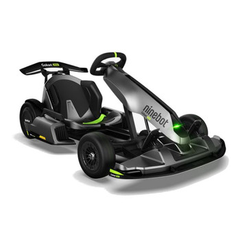 Ninebot Segway Electric Gokart Pro - Grey