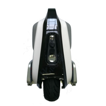Gotway Mten3 10'' 800W Motor Electric Unicycle 512Wh/84V - White