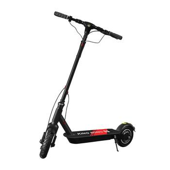 KingSong KS N10 500W Motor / 505WH Battery Electric Scooter - Black (NN)